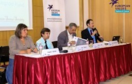 Facing Political Extremism in Visegrad Countries