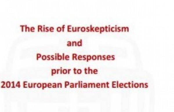 Növekvő euroszkepticizmus