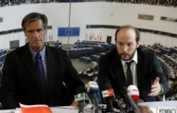 A Policy Solutions vezetőivel találkozott az Európai Parlament küldöttsége