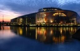 A magyar EP-képviselők  2012. februári-márciusi munkájáról