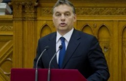 From PM Orbán, self-criti​cism in tiny doses
