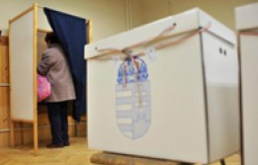 October surprise: A New Electoral Law