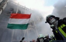 Is Orbán's strongest opposition in the streets?