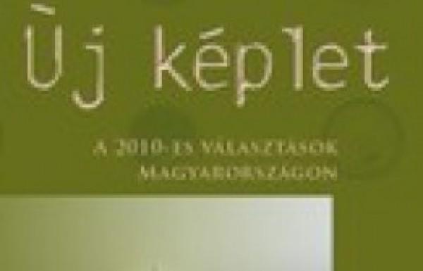 Tanulmány az MSZP 2006-2010. közötti visszaesésének okairól