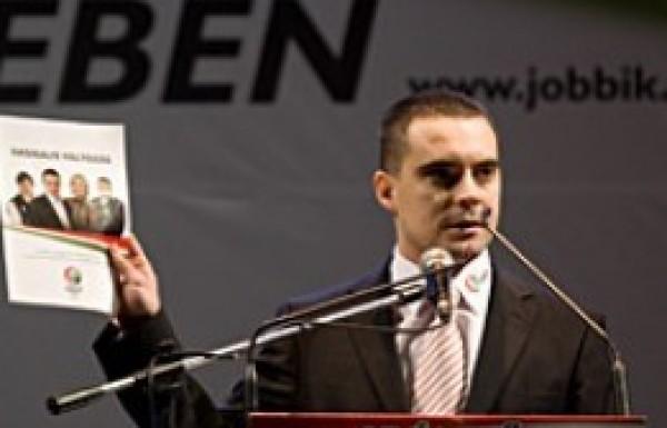 Mi maradt a Jobbiknak?