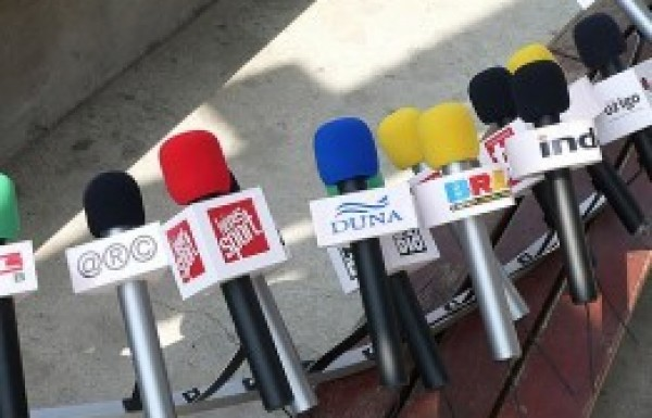 Policy Solutions a médiában