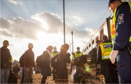 POSTPONED - Conference: The Political Background of the Refugee Crisis in Europe