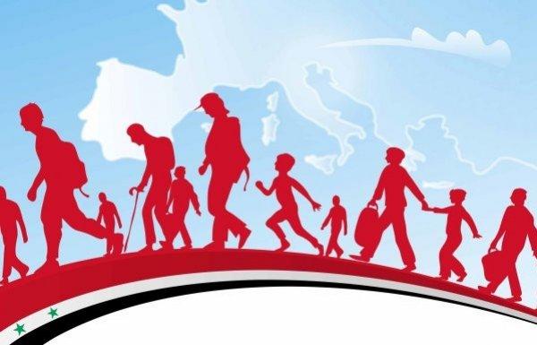 Konferenciánk Brüsszelben: Az európai menekültválság politikai háttere