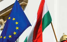 Publication: The Hungarian public and the European Union