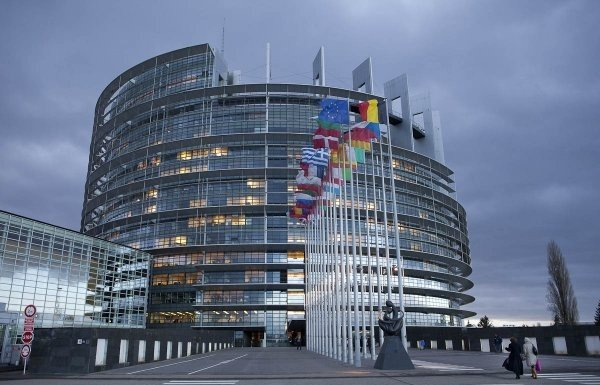 New journal article: Central European MEPs as Agents of two Principals.