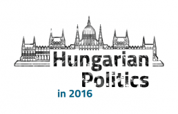 Hungarian Politics in 2016