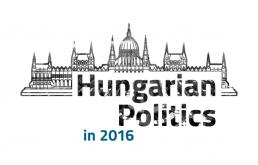 Hungarian Politics in 2016