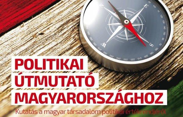Meghívó: A magyar társadalom politikai értékrendje
