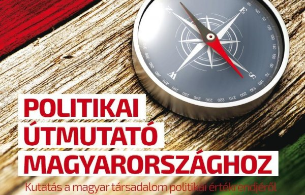 Conference invitation: Political Values of the Hungarian Society -From death penalty to universal health care