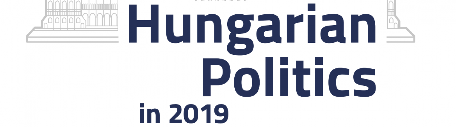 Hungarian Politics in 2019