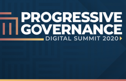 Progressive Governance Summit 2020