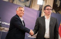 Az Orbán-Vučić kapcsolat