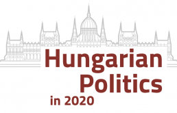 Hungarian Politics in 2020