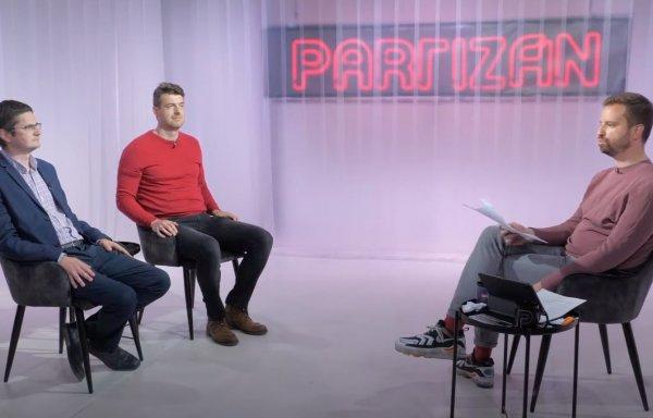 A Partizántól a Die Zeitig – Policy Solutions a médiában