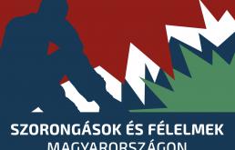 Online rendezvény - Szorongások és félelmek Magyarországon