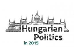 Meghívó - Hungarian Politics in 2015 - könyvbemutató és panelbeszélgetés