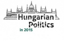 Hungarian Politics in 2015 - Book launch and panel discussion