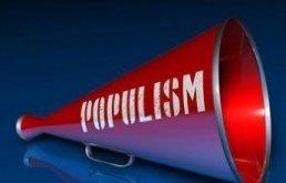 A populizmus az új korszellem? - A Policy Solutions tanulmánya