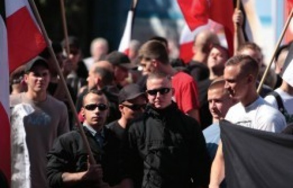 THE FAR-RIGHT AND THE MAINSTREAM