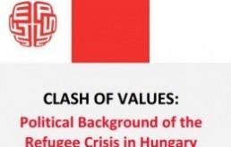 Kultúrák összecsapása - A menekültügy politikai háttere