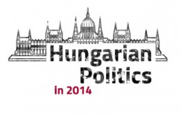 Hungarian Politics in 2014