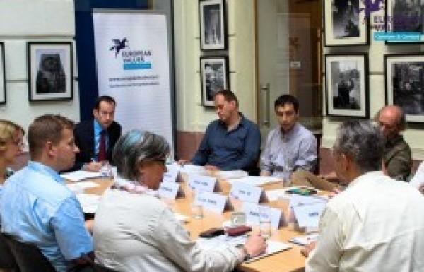 Konferencia a kisebbségek integrációjáról