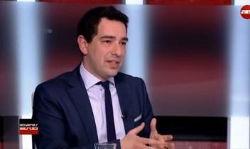 Boros Tamás az Egyenes Beszédben a Jobbikról