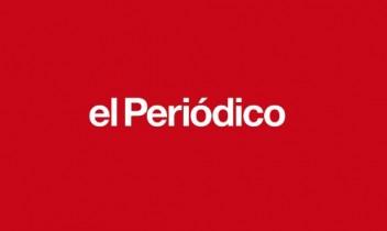 Bíró-Nagy András a barcelonai El Periódicónak nyilatkozott