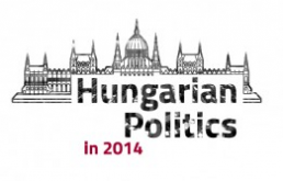 Hungarian Politics in 2014 - Könyvbemutató és panelbeszélgetés