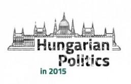 Hungarian Politics in 2015 - könyvbemutató és panelbeszélgetés