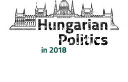 Hungarian Politics in 2018 - Politikai évkönyv bemutató